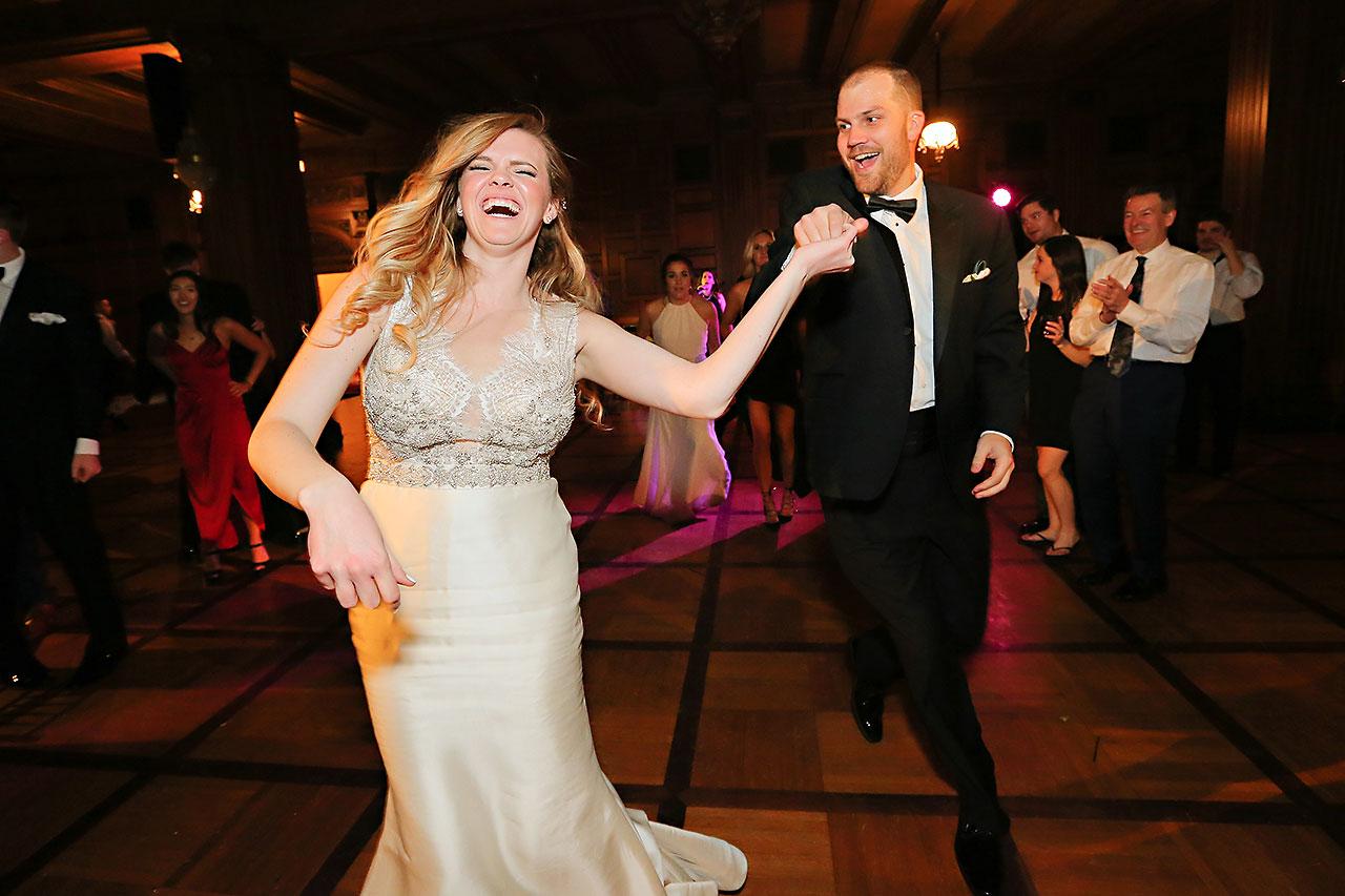 Karissa Ryan Indianapolis Winter Wedding 367