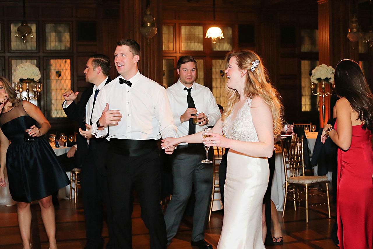 Karissa Ryan Indianapolis Winter Wedding 357