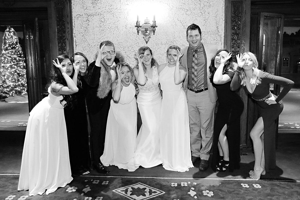 Karissa Ryan Indianapolis Winter Wedding 340