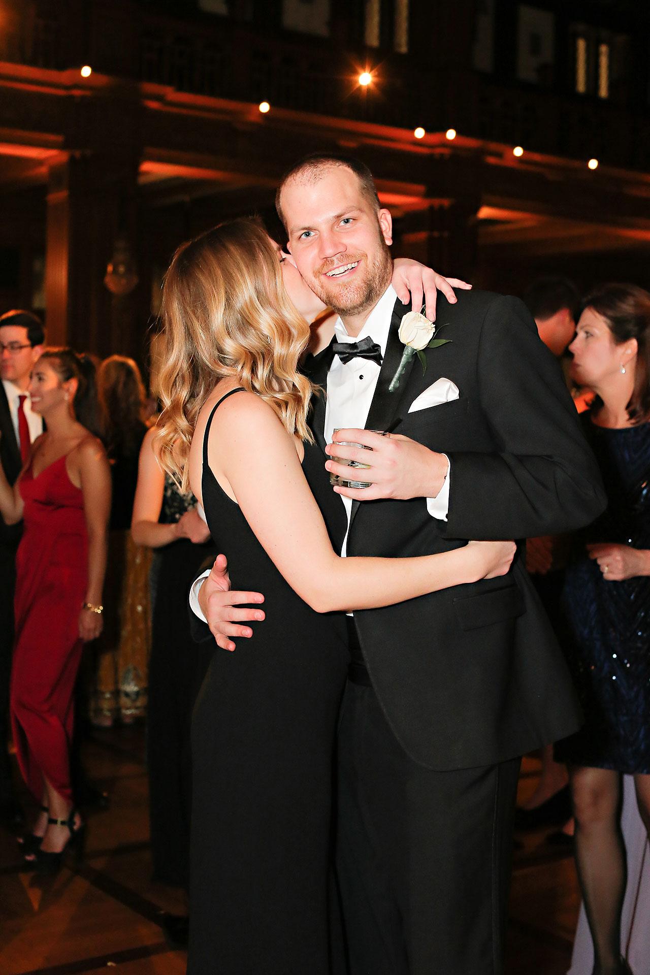 Karissa Ryan Indianapolis Winter Wedding 339