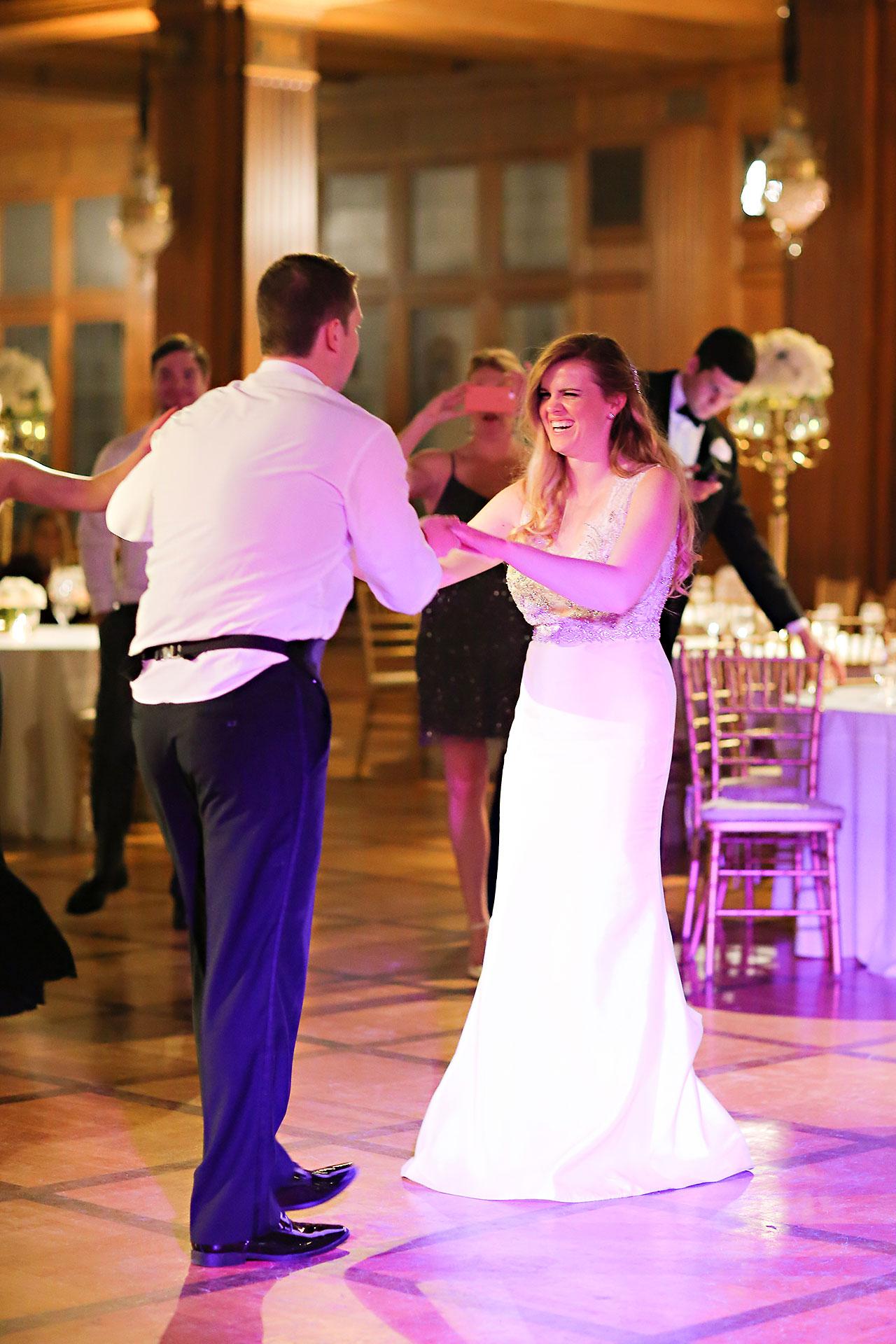 Karissa Ryan Indianapolis Winter Wedding 337