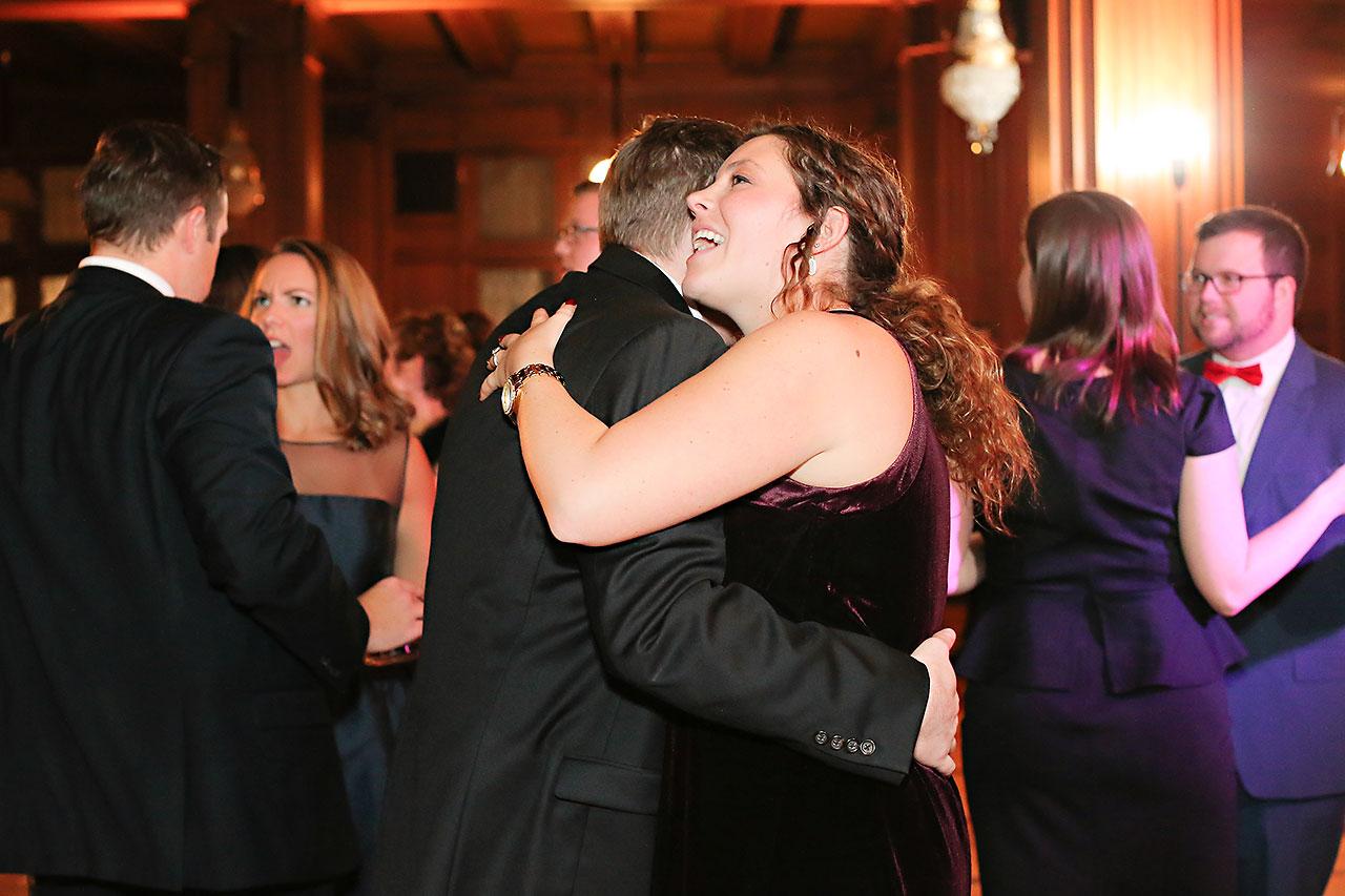 Karissa Ryan Indianapolis Winter Wedding 333