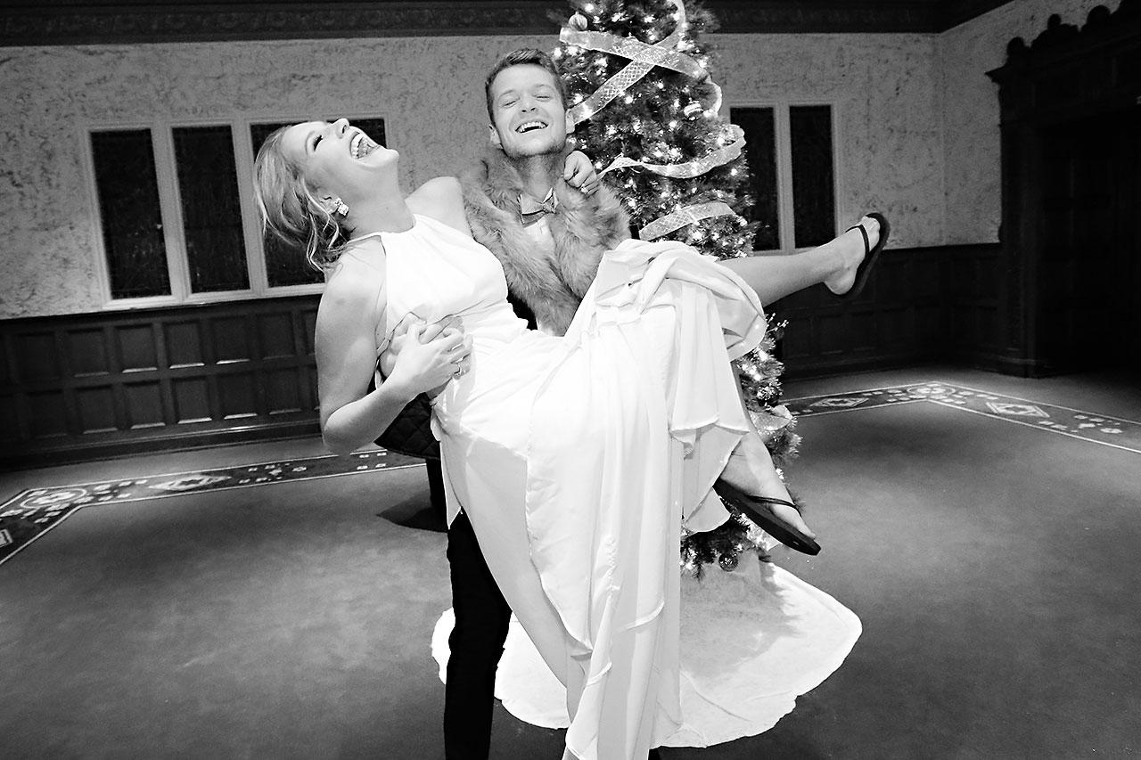 Karissa Ryan Indianapolis Winter Wedding 330