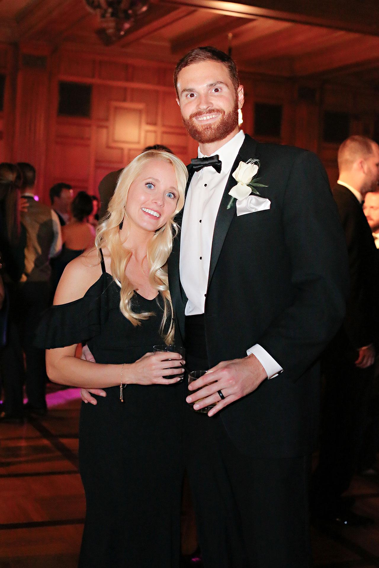 Karissa Ryan Indianapolis Winter Wedding 322