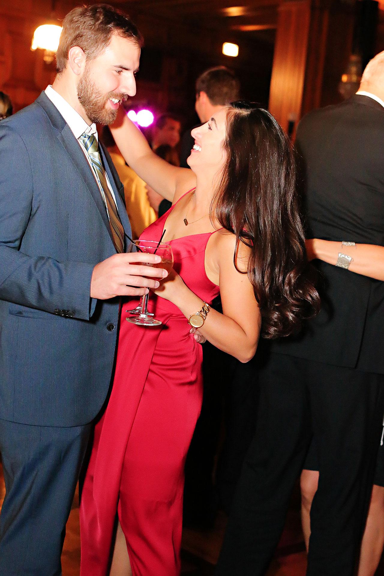 Karissa Ryan Indianapolis Winter Wedding 323