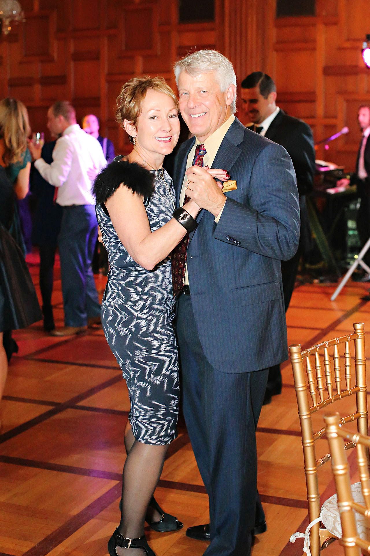 Karissa Ryan Indianapolis Winter Wedding 319