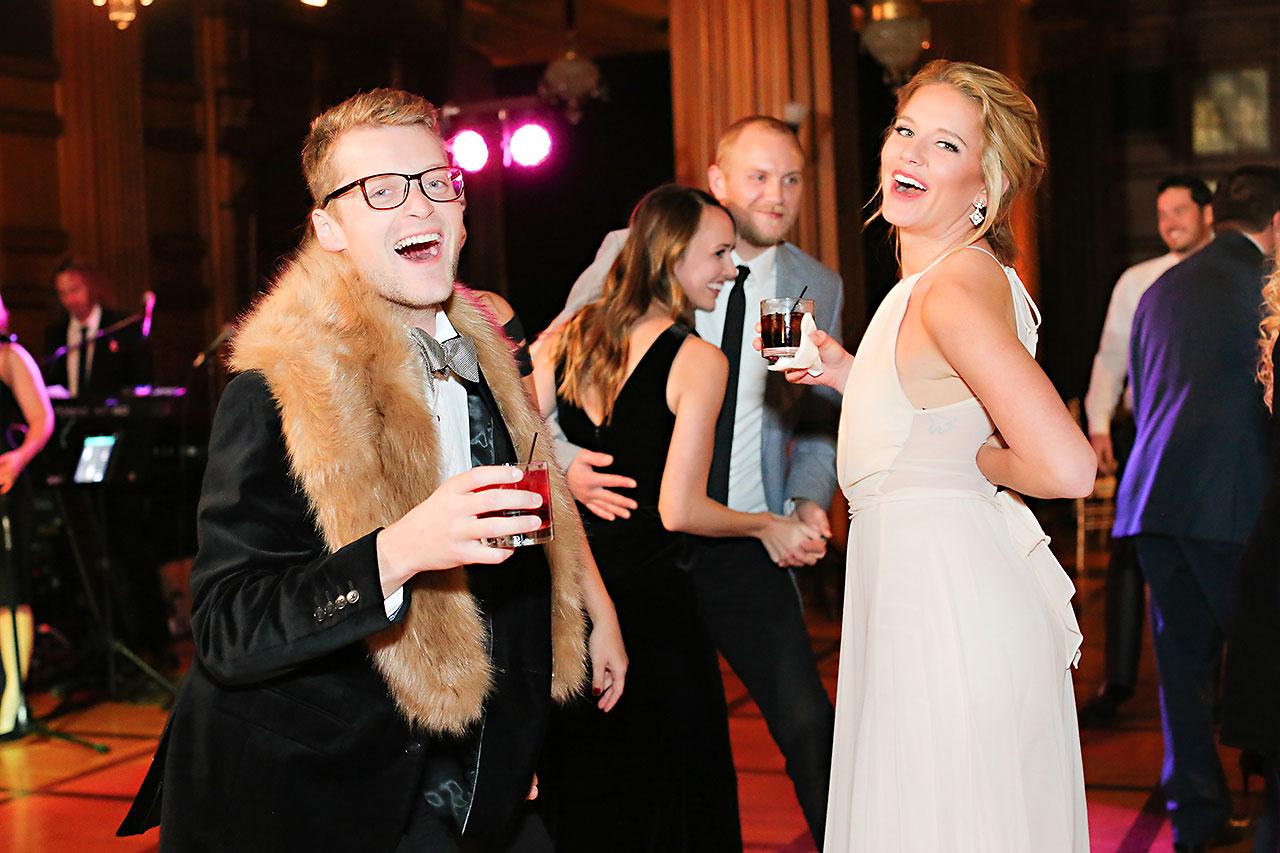 Karissa Ryan Indianapolis Winter Wedding 310