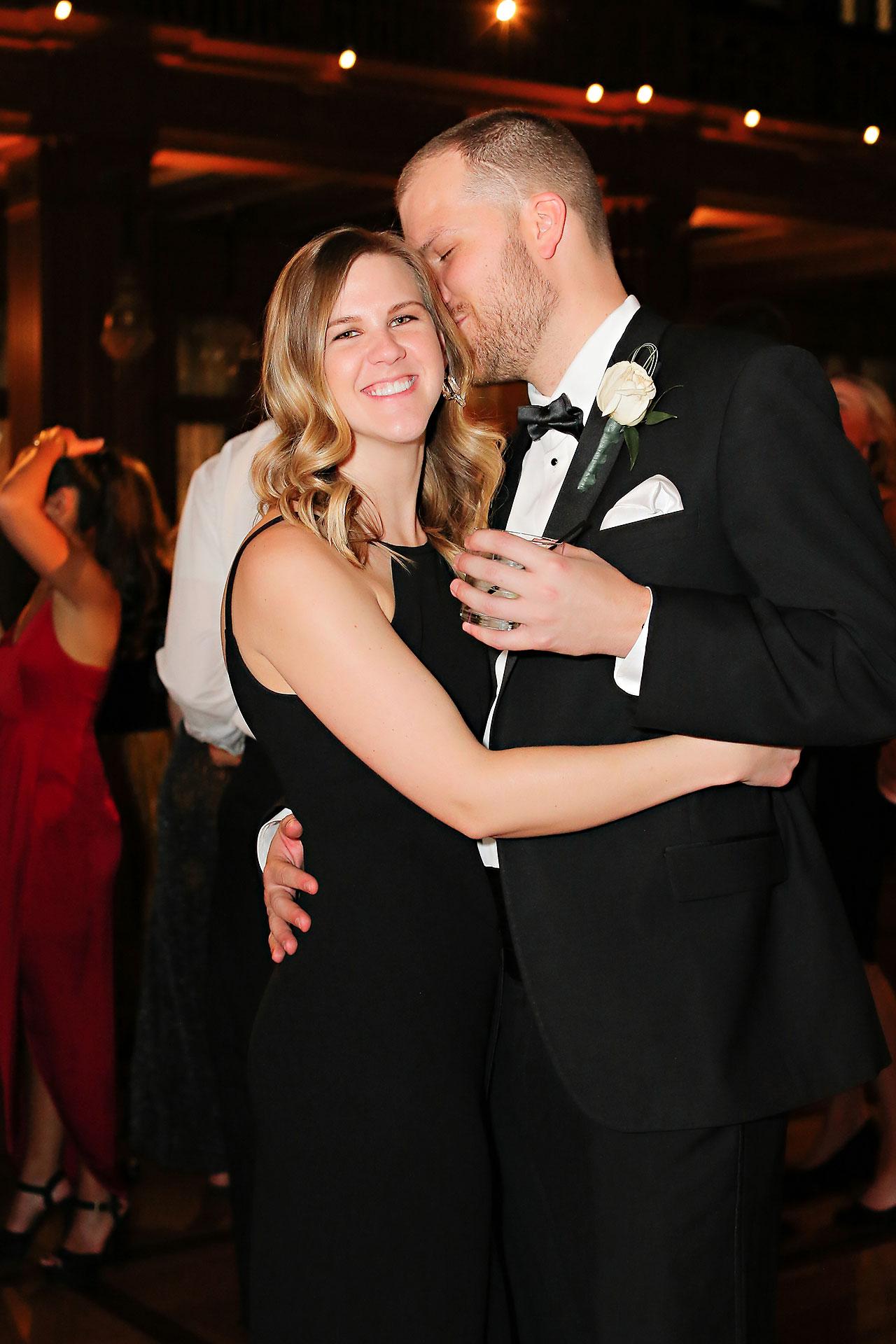 Karissa Ryan Indianapolis Winter Wedding 307