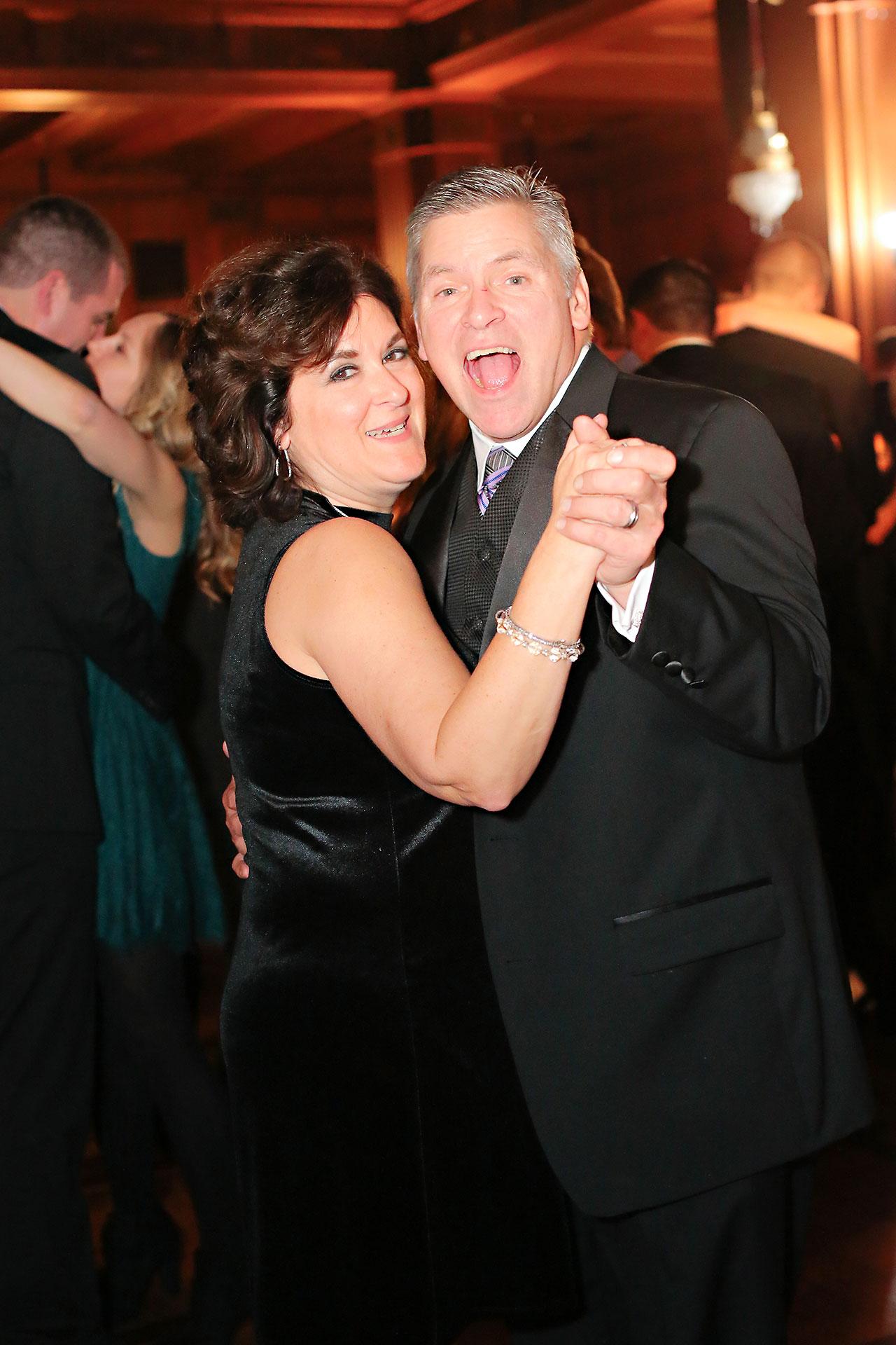 Karissa Ryan Indianapolis Winter Wedding 305