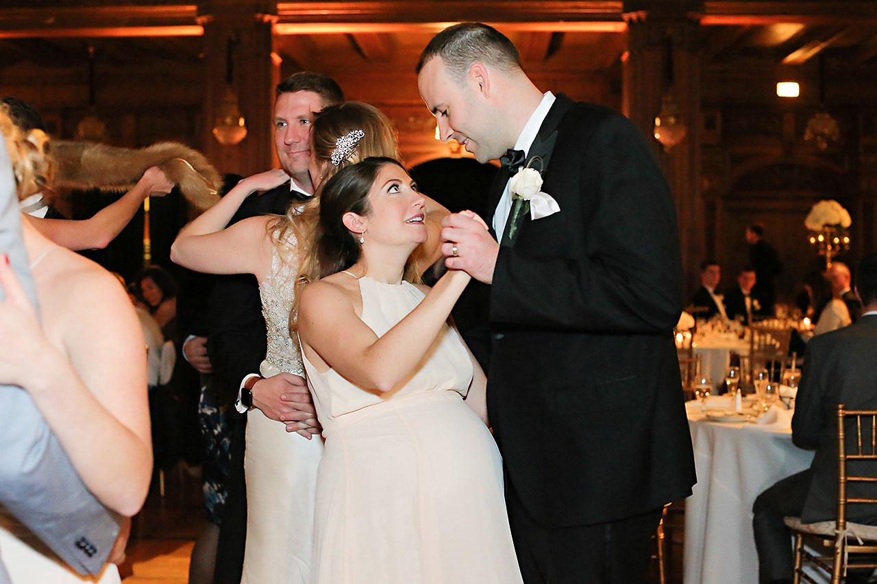 Karissa Ryan Indianapolis Winter Wedding 301