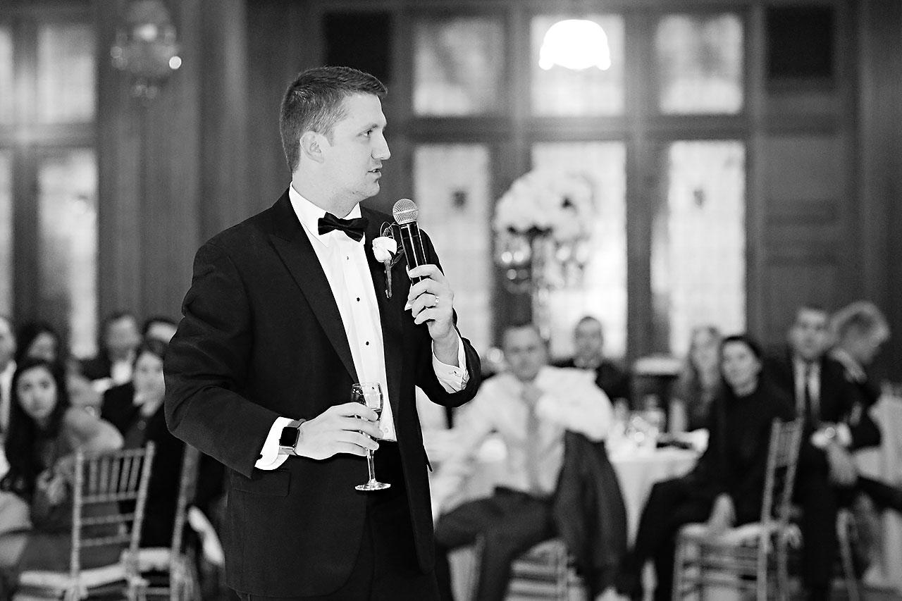 Karissa Ryan Indianapolis Winter Wedding 298