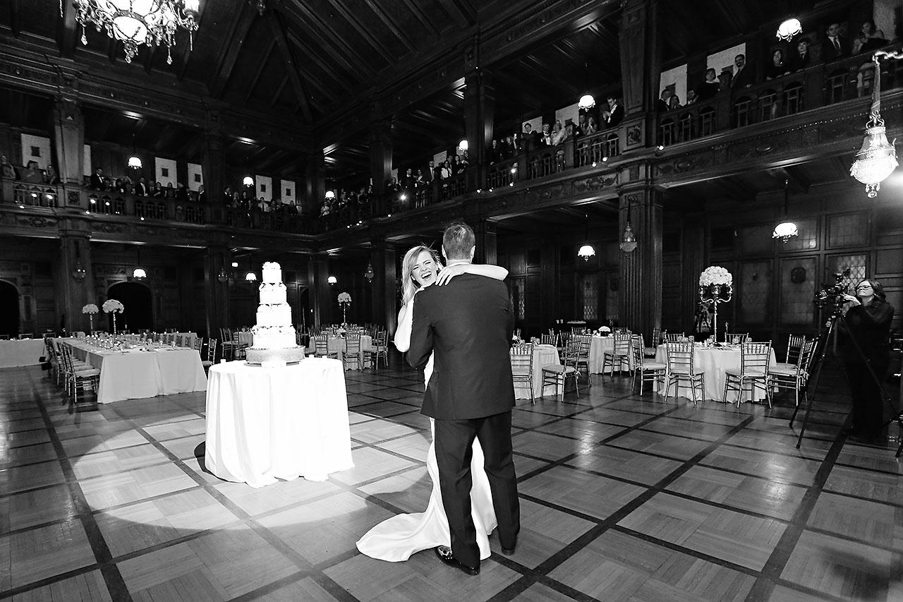 Karissa Ryan Indianapolis Winter Wedding 271