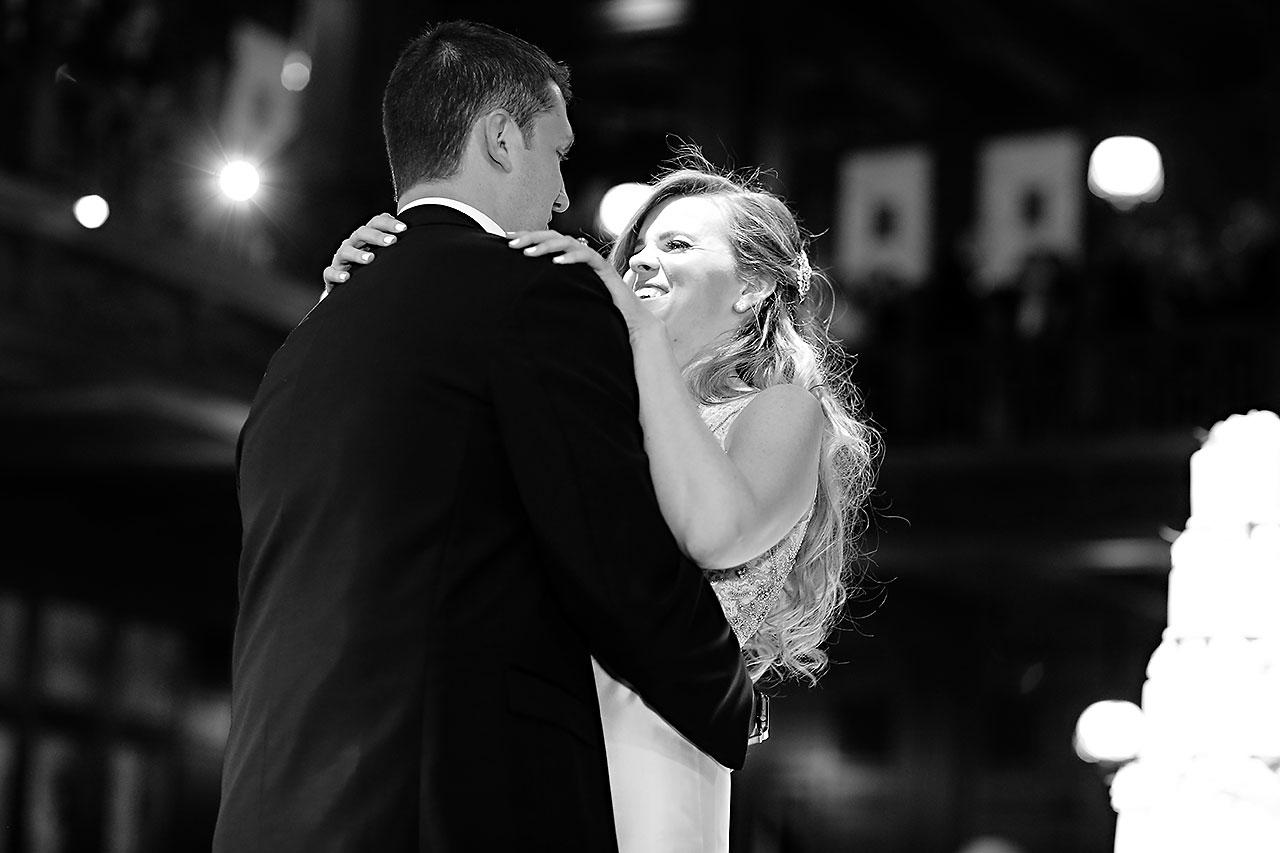 Karissa Ryan Indianapolis Winter Wedding 272