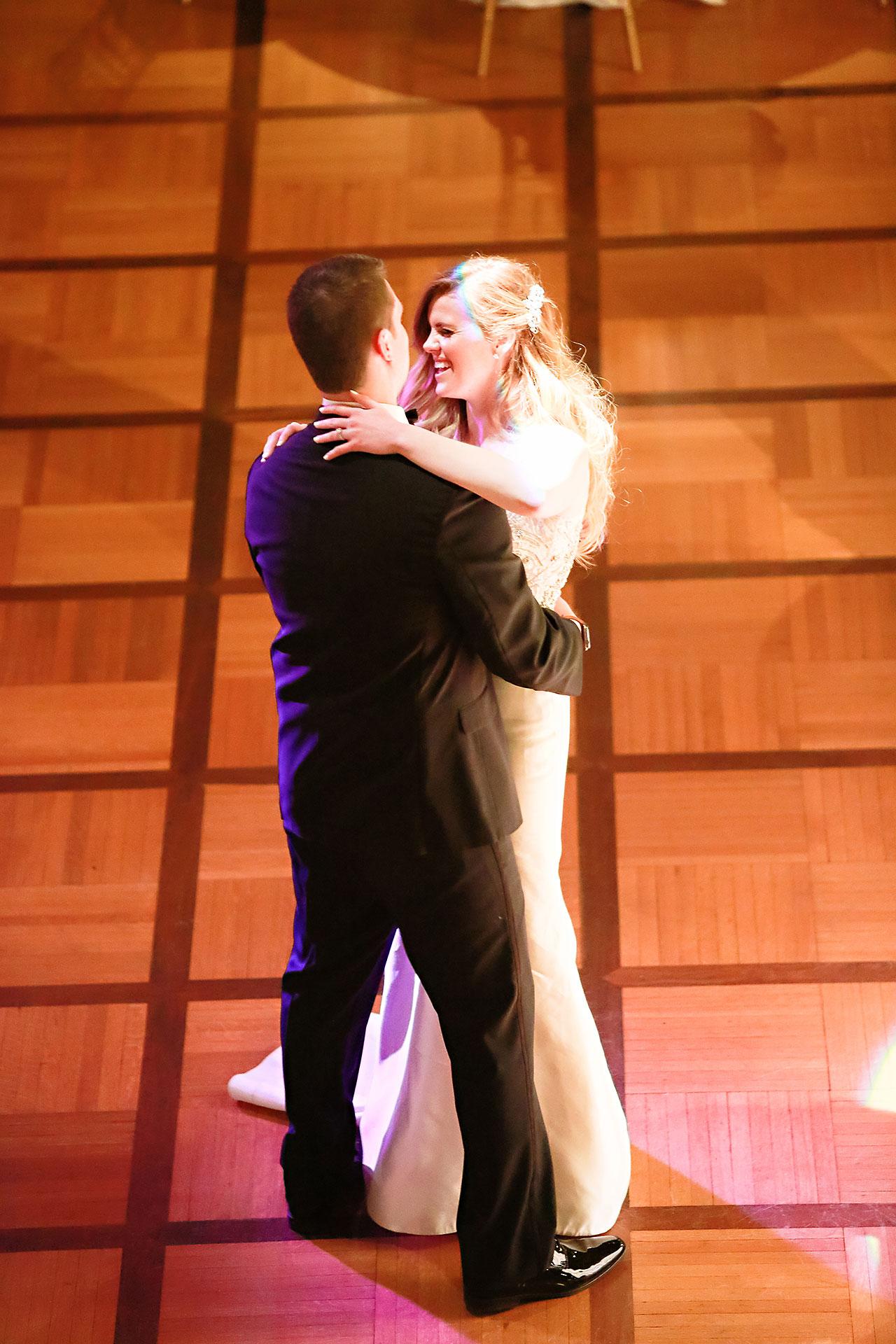 Karissa Ryan Indianapolis Winter Wedding 269