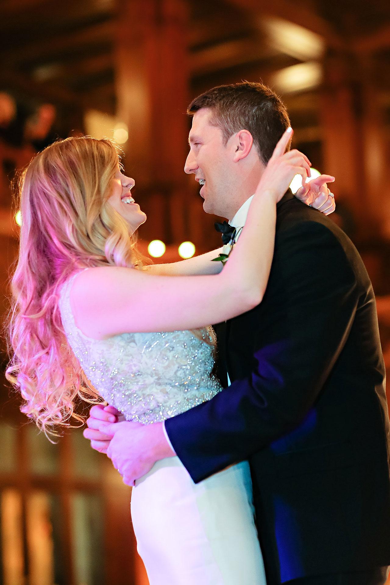 Karissa Ryan Indianapolis Winter Wedding 270