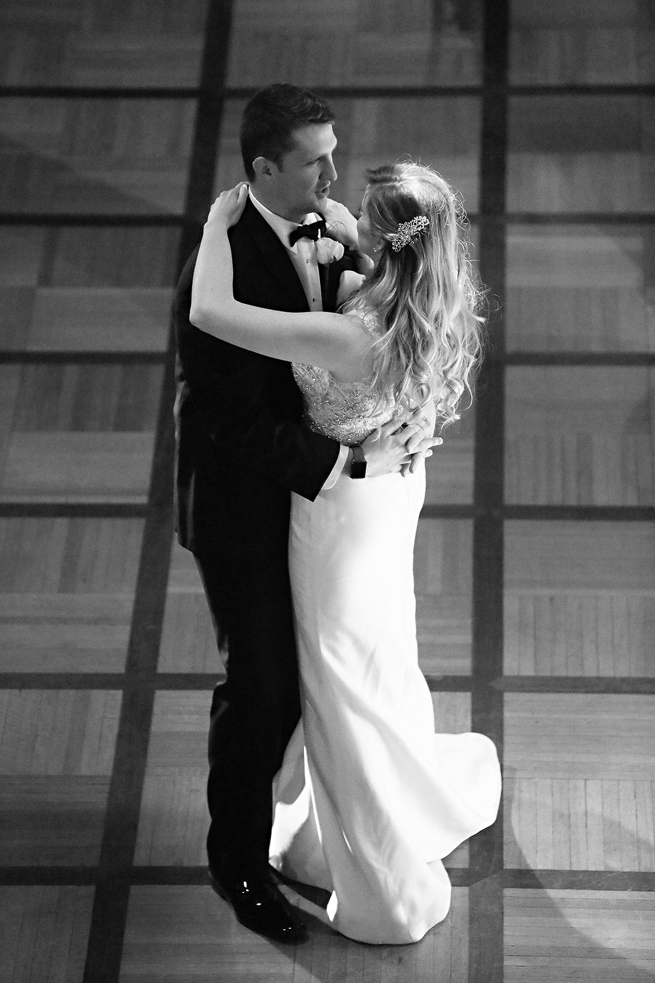Karissa Ryan Indianapolis Winter Wedding 267