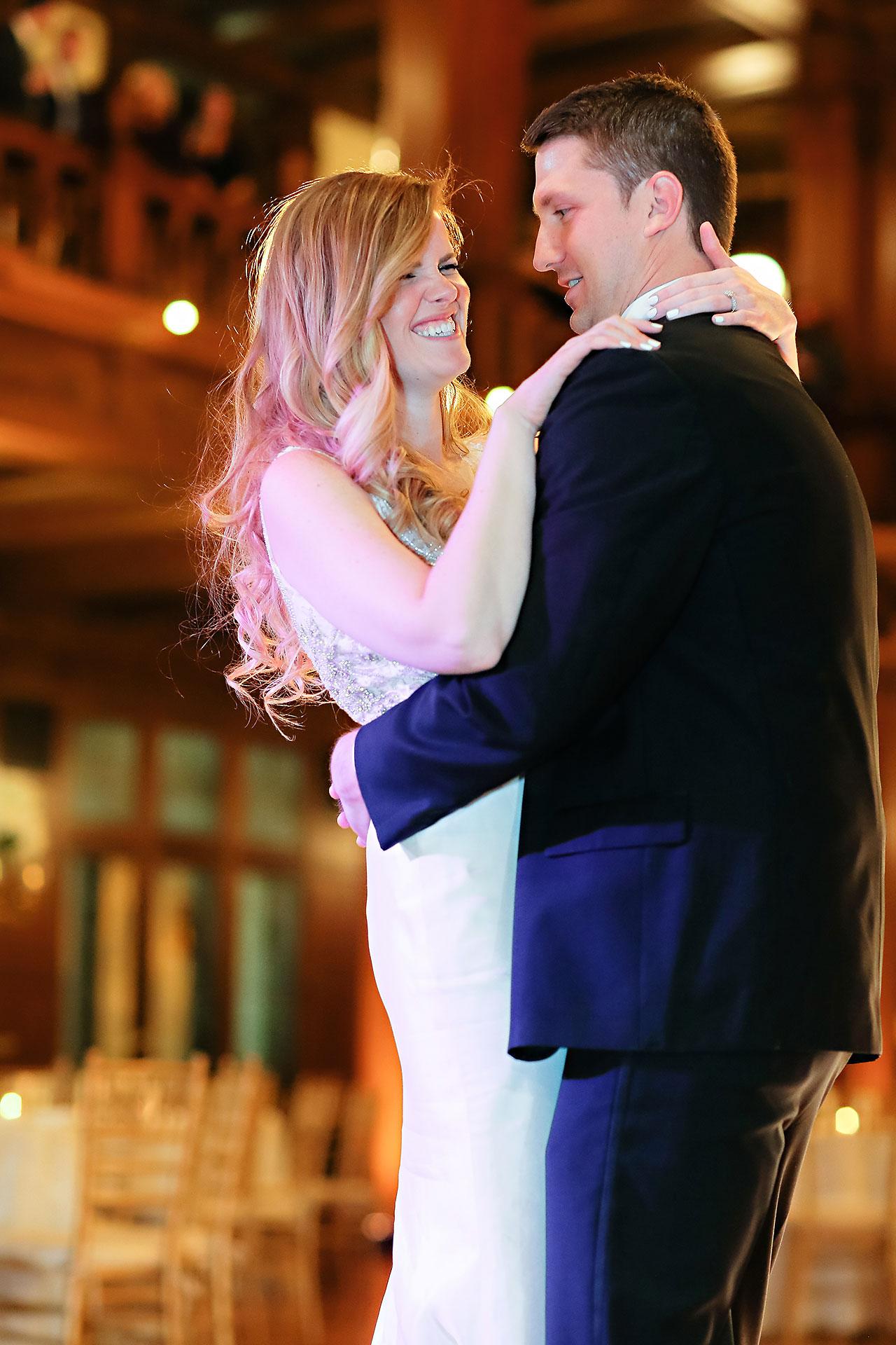 Karissa Ryan Indianapolis Winter Wedding 268