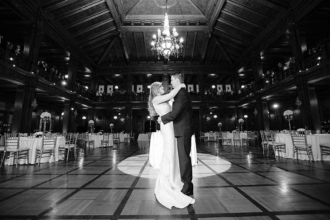 Karissa Ryan Indianapolis Winter Wedding 265