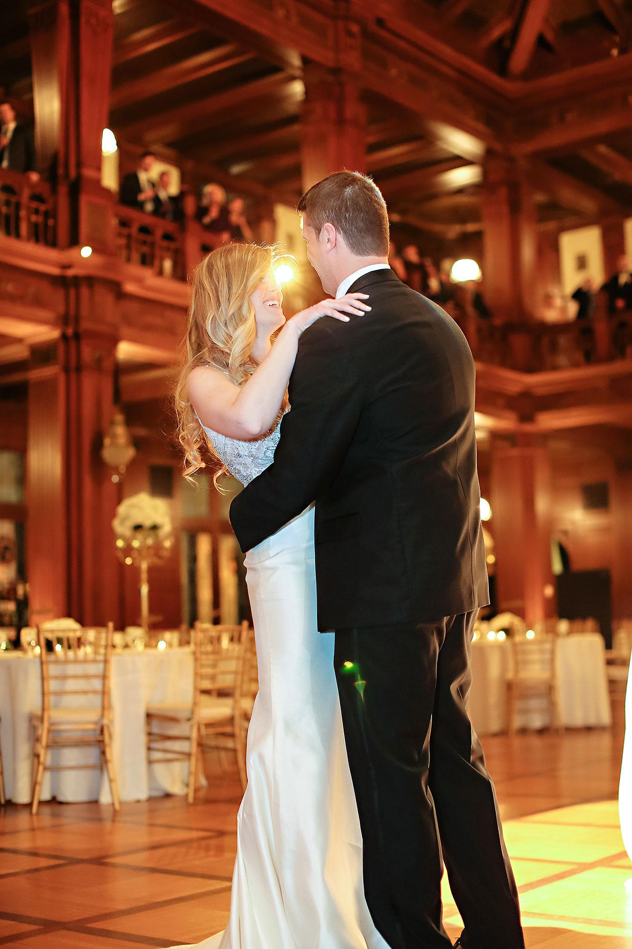 Karissa Ryan Indianapolis Winter Wedding 266
