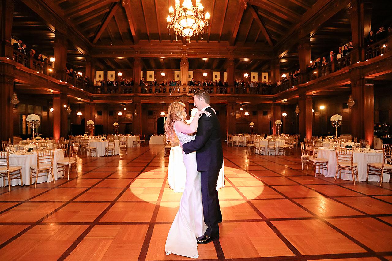 Karissa Ryan Indianapolis Winter Wedding 263