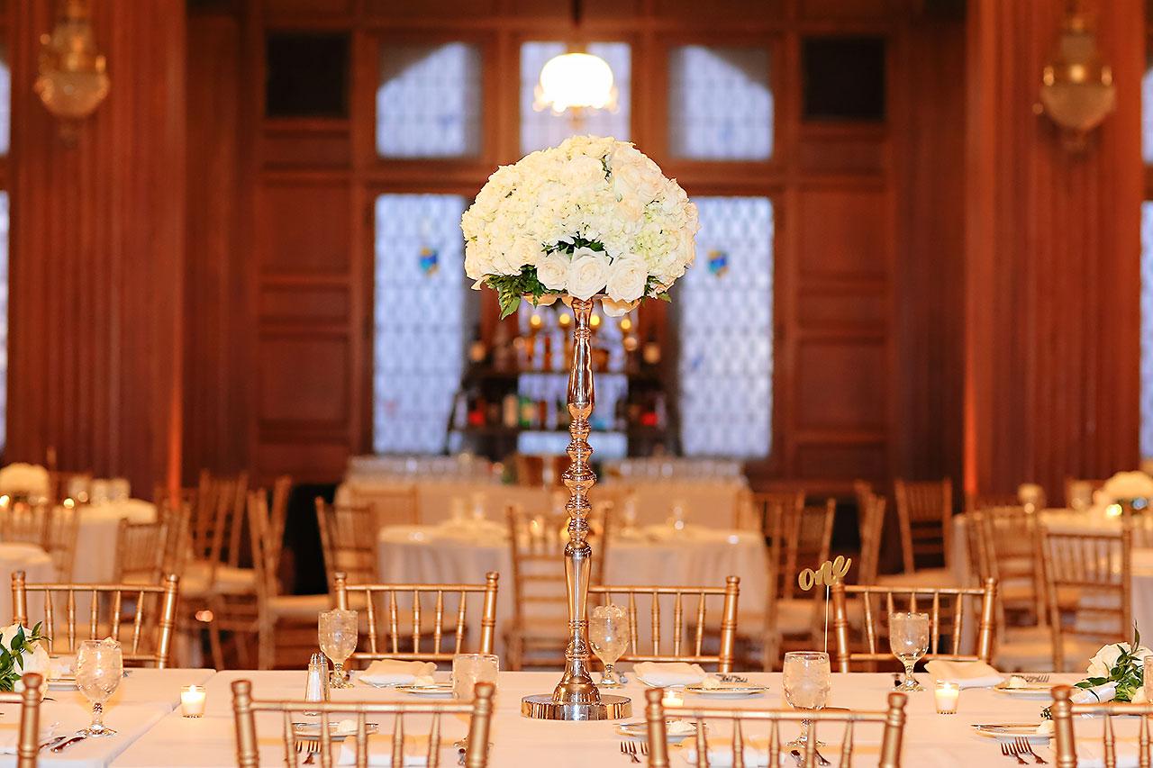 Karissa Ryan Indianapolis Winter Wedding 261