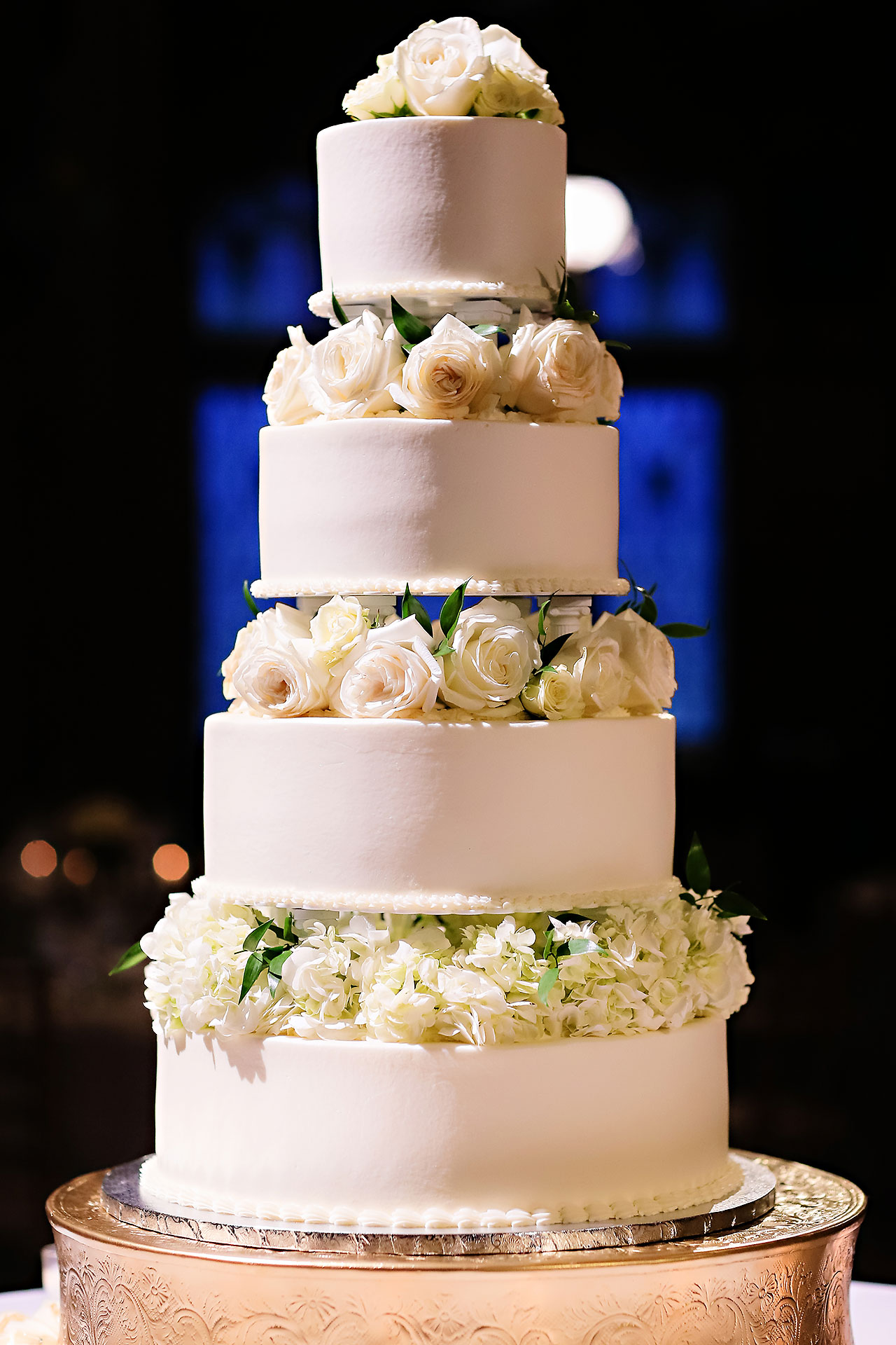 Karissa Ryan Indianapolis Winter Wedding 254