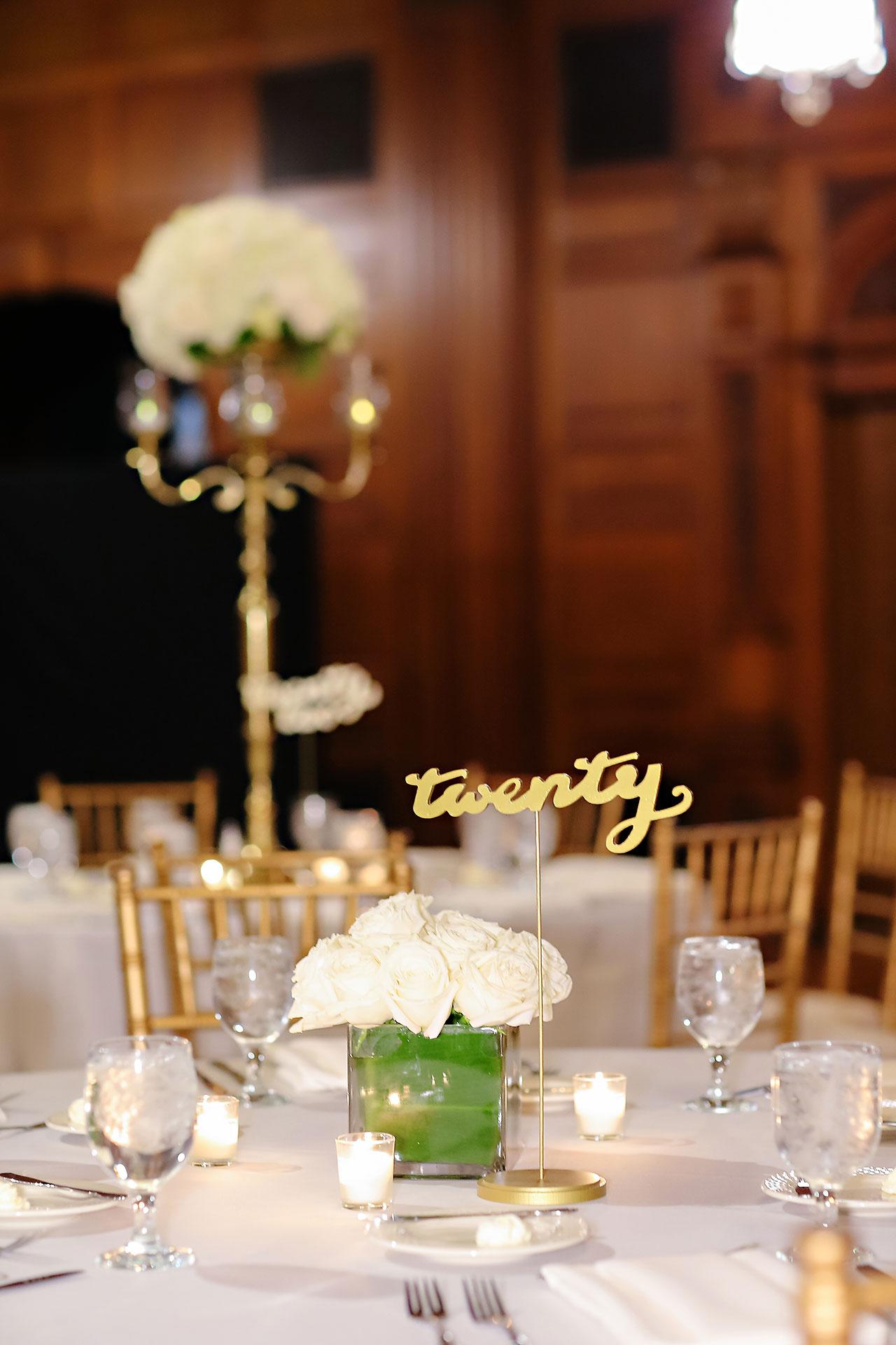 Karissa Ryan Indianapolis Winter Wedding 247