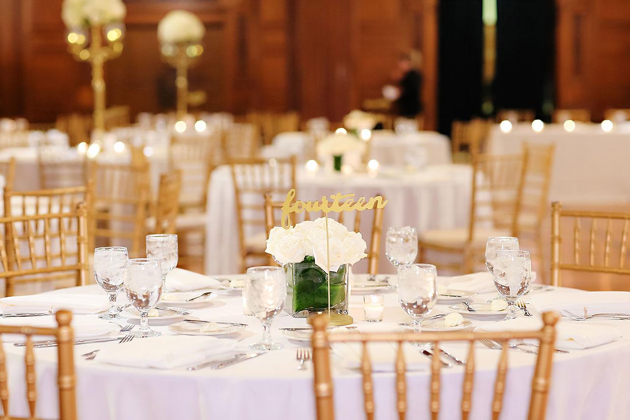 Karissa Ryan Indianapolis Winter Wedding 239