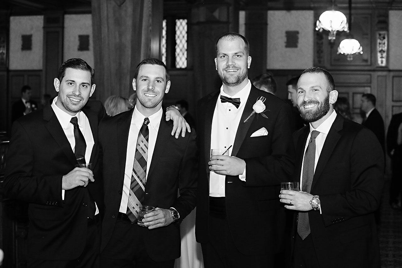 Karissa Ryan Indianapolis Winter Wedding 233