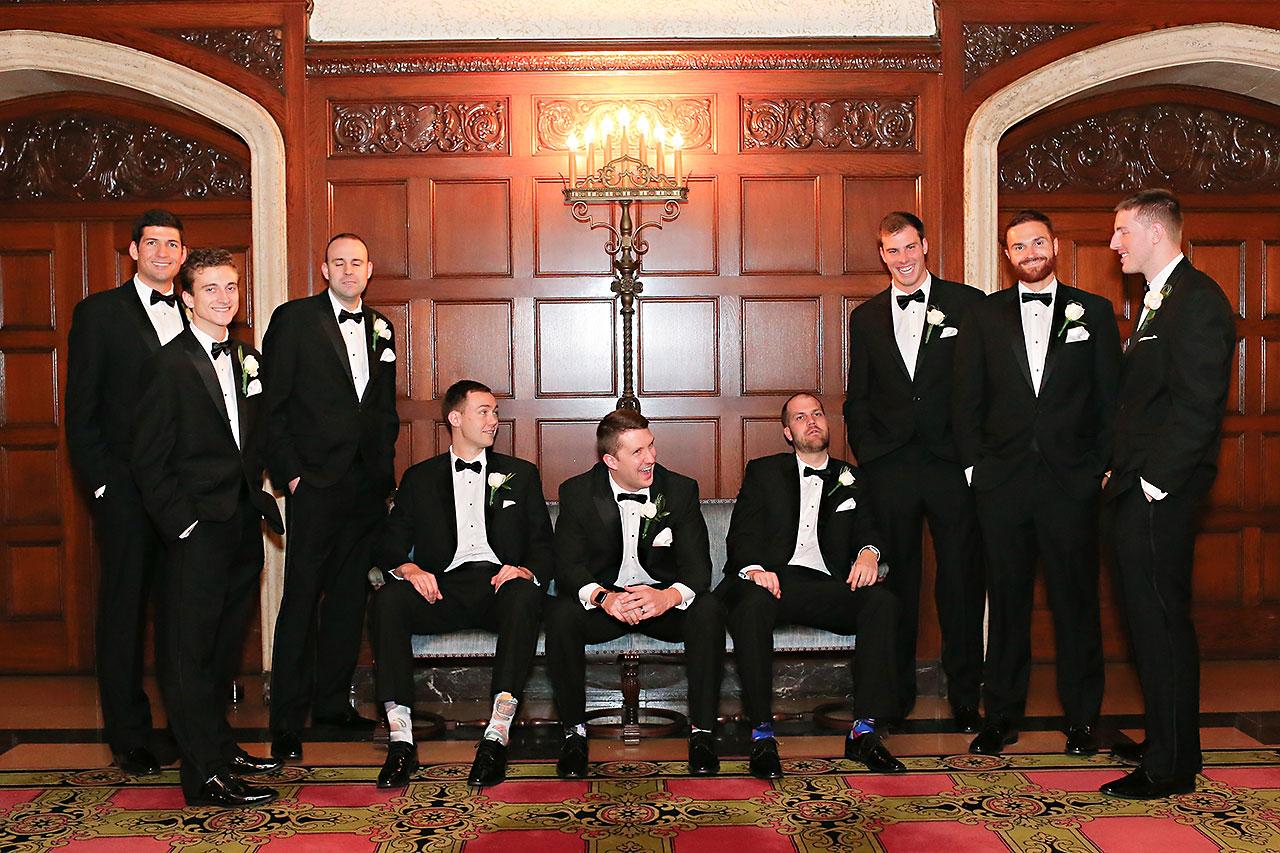 Karissa Ryan Indianapolis Winter Wedding 232