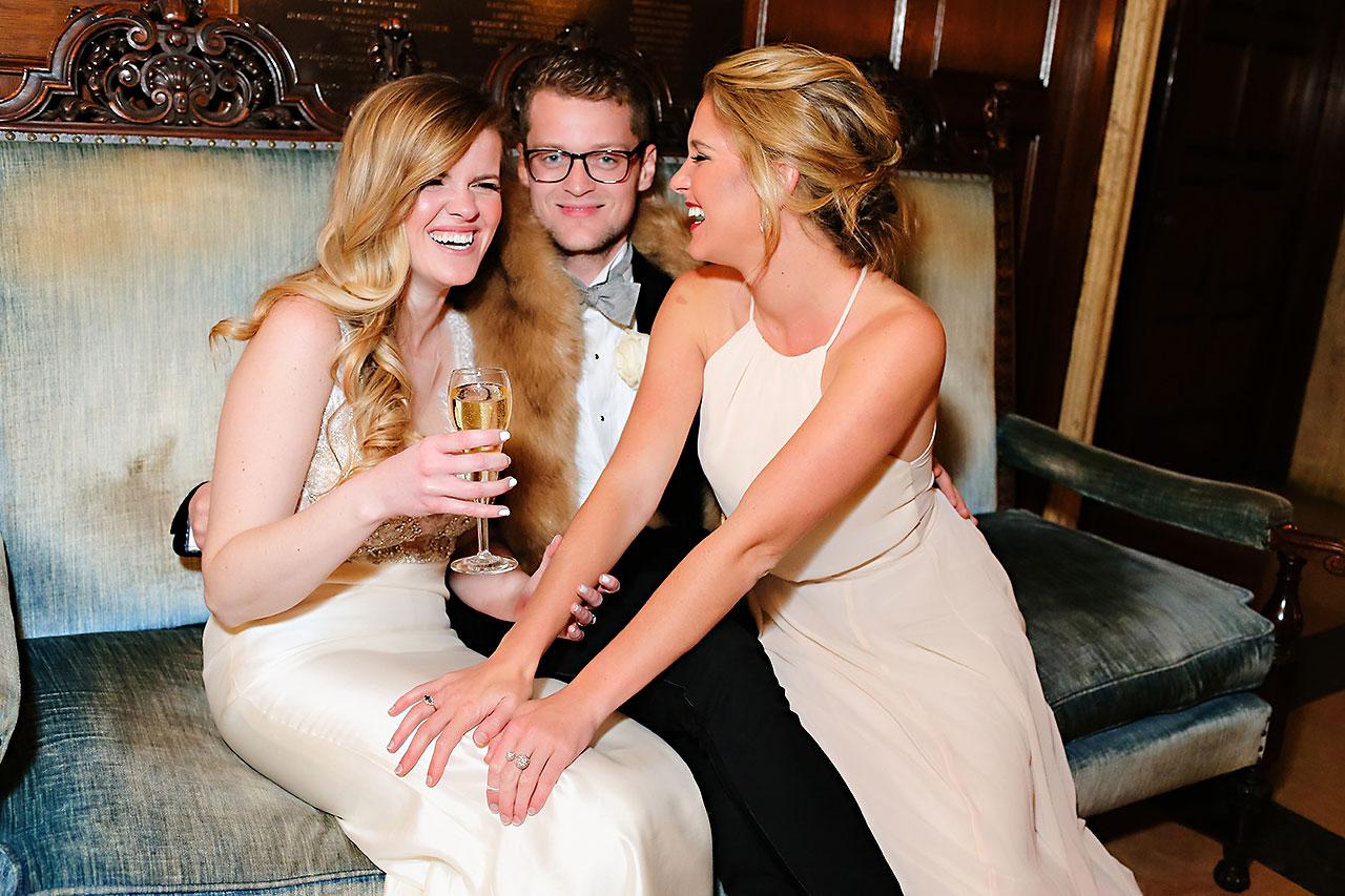 Karissa Ryan Indianapolis Winter Wedding 227