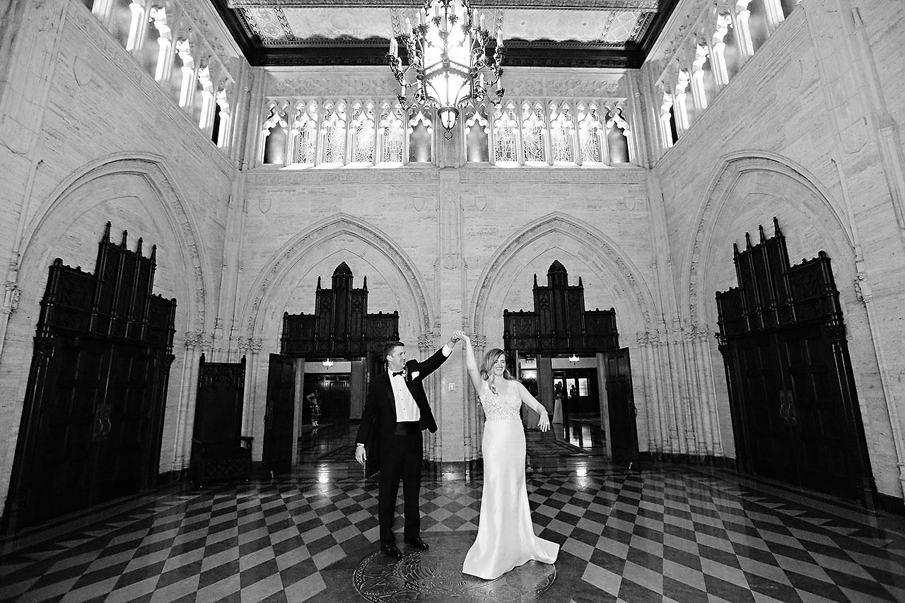 Karissa Ryan Indianapolis Winter Wedding 221