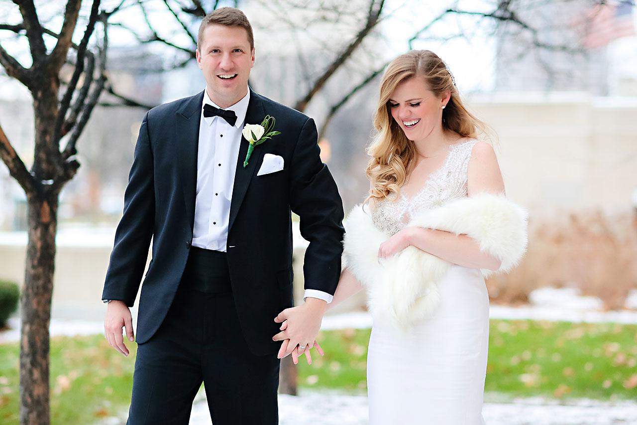 Karissa Ryan Indianapolis Winter Wedding 222