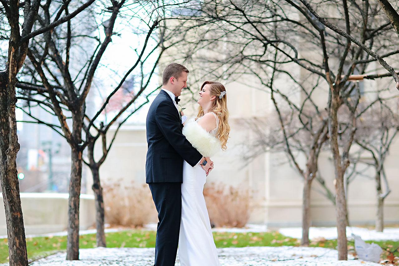 Karissa Ryan Indianapolis Winter Wedding 220