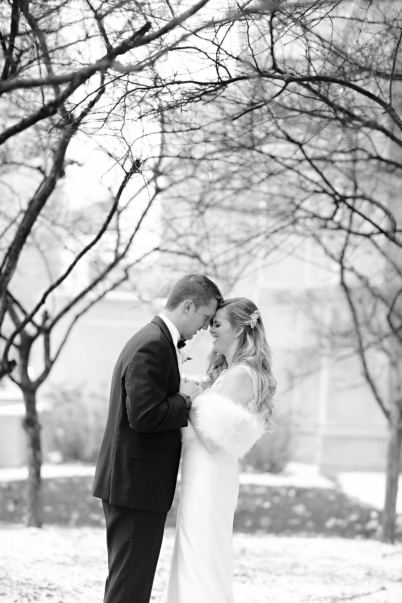 Karissa Ryan Indianapolis Winter Wedding 216