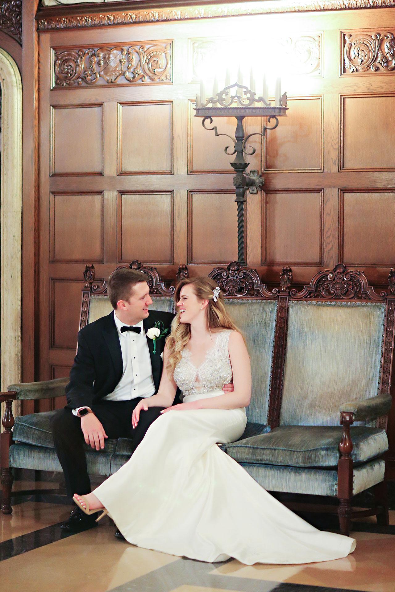 Karissa Ryan Indianapolis Winter Wedding 217