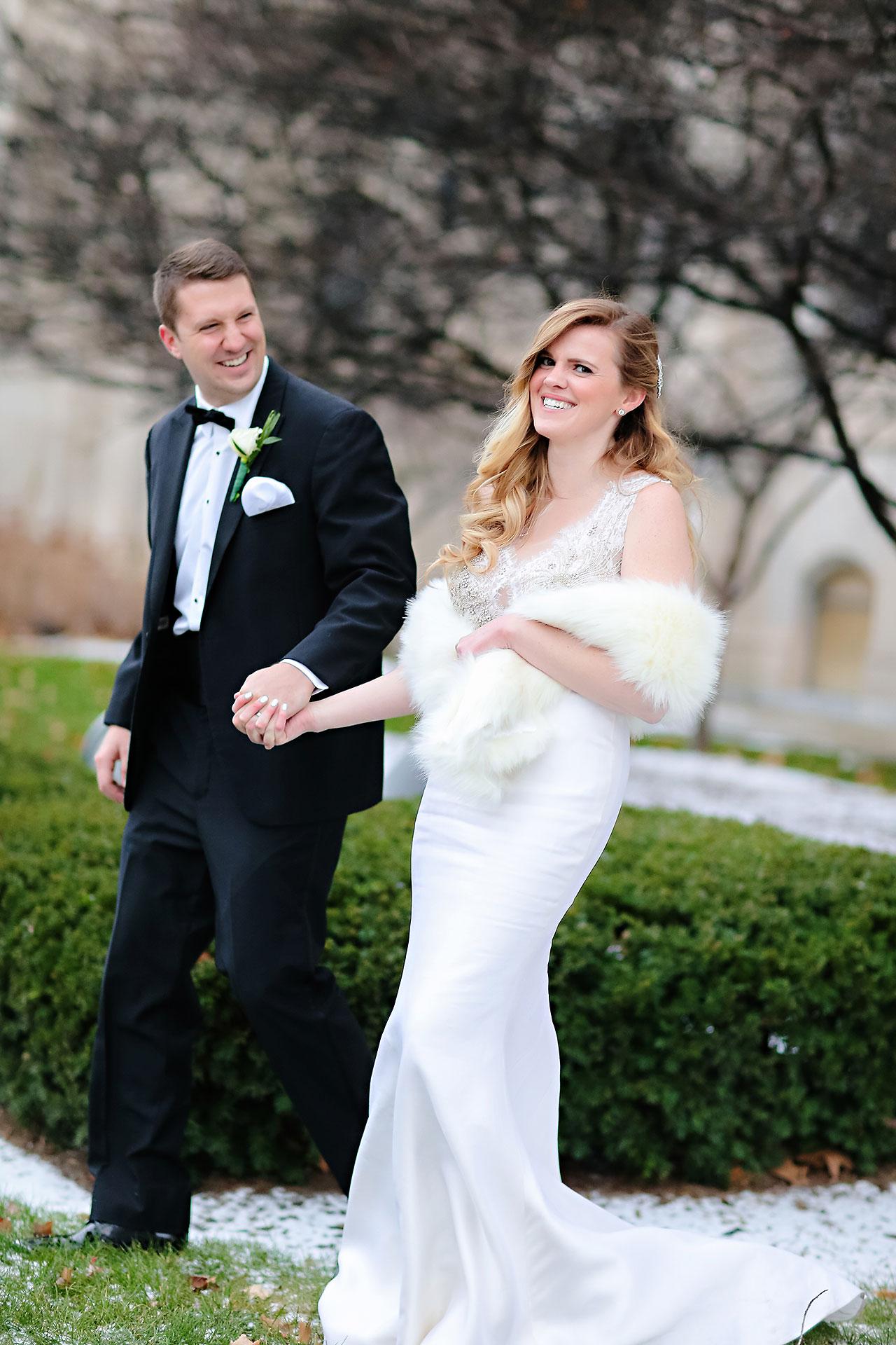 Karissa Ryan Indianapolis Winter Wedding 213