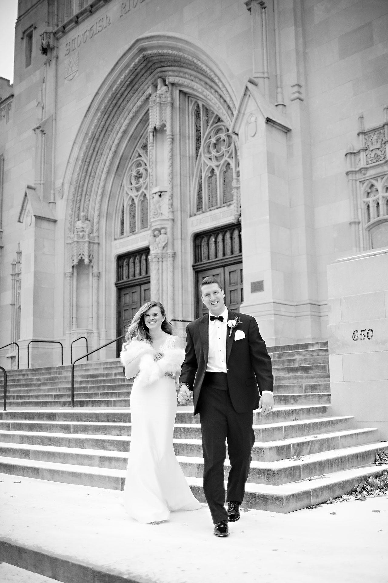 Karissa Ryan Indianapolis Winter Wedding 214