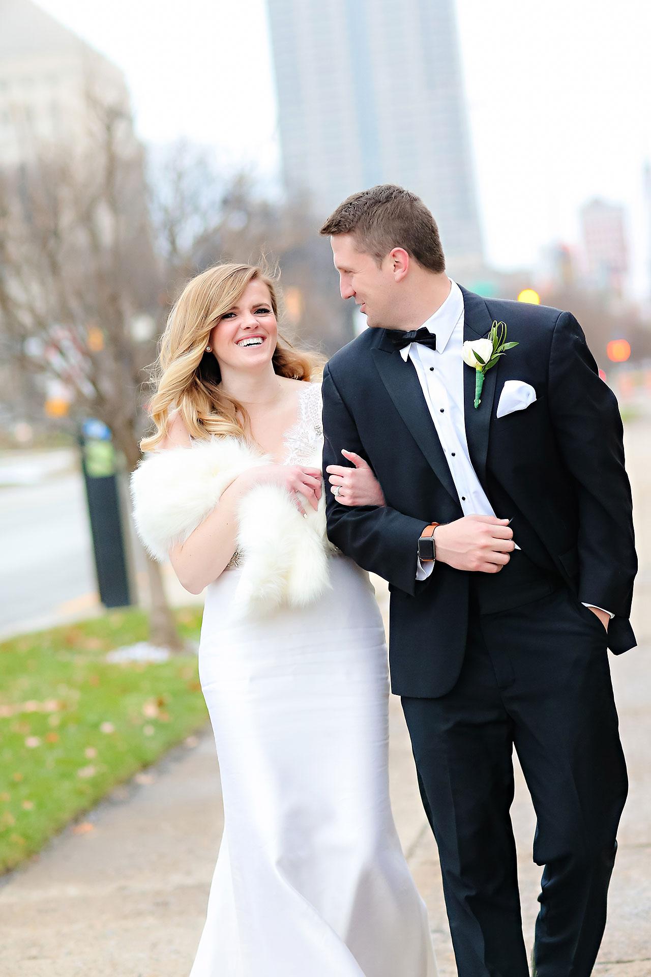 Karissa Ryan Indianapolis Winter Wedding 211