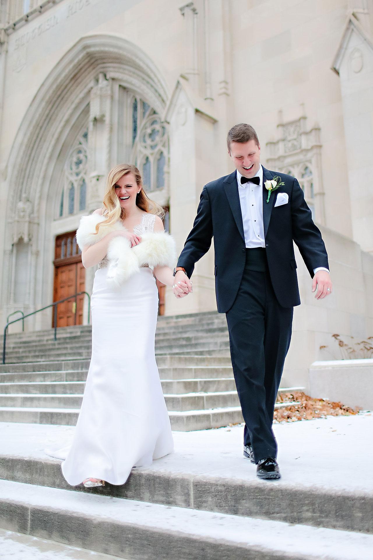 Karissa Ryan Indianapolis Winter Wedding 209