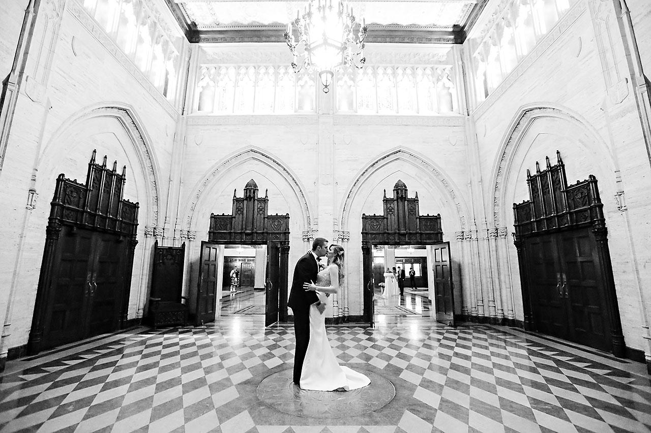 Karissa Ryan Indianapolis Winter Wedding 207