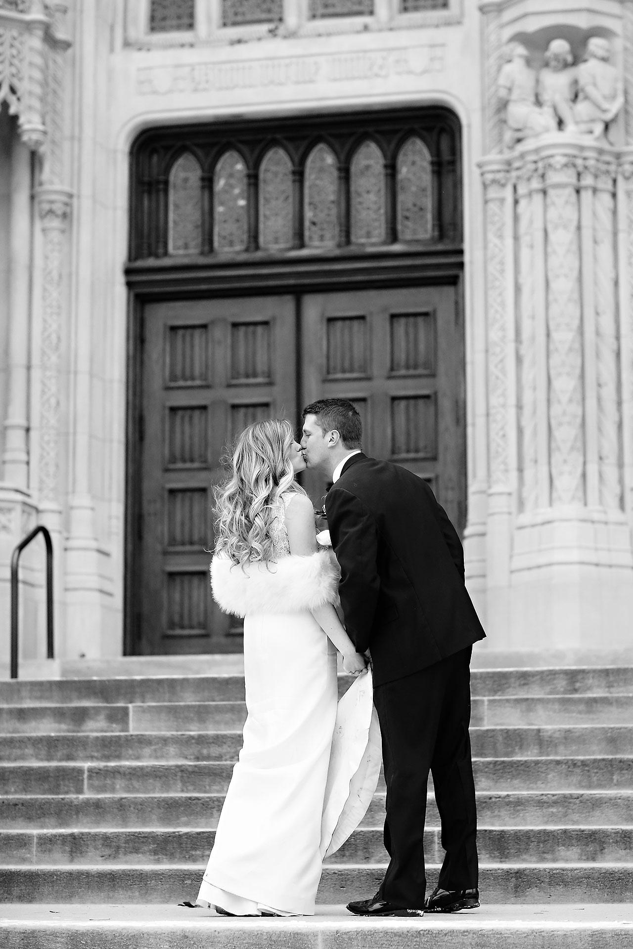 Karissa Ryan Indianapolis Winter Wedding 208