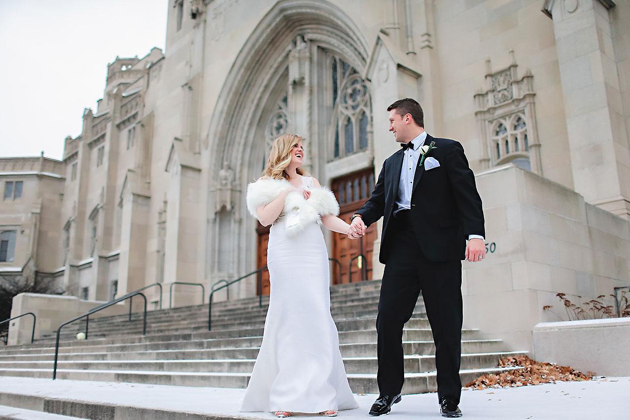 Karissa Ryan Indianapolis Winter Wedding 204