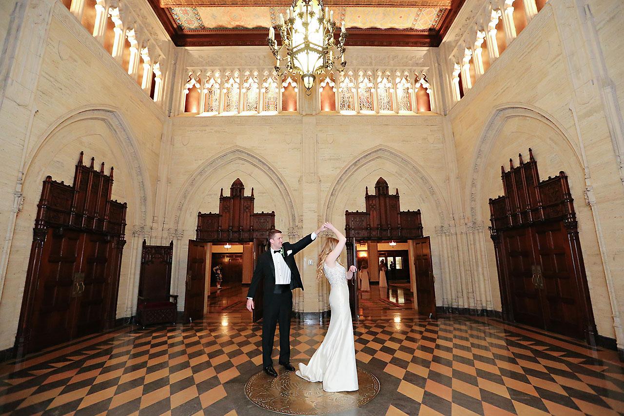 Karissa Ryan Indianapolis Winter Wedding 205