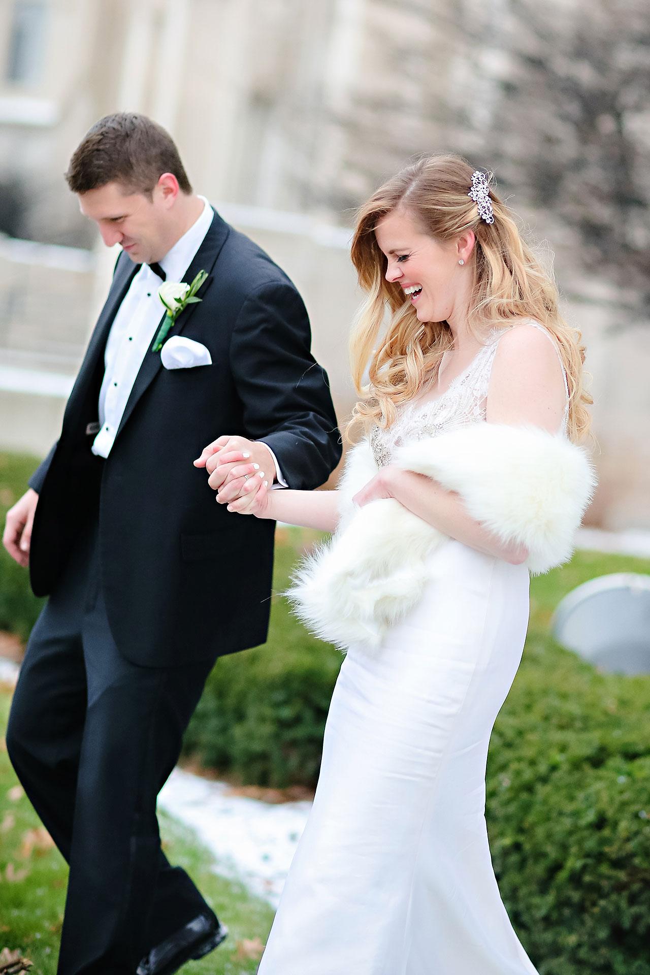 Karissa Ryan Indianapolis Winter Wedding 202