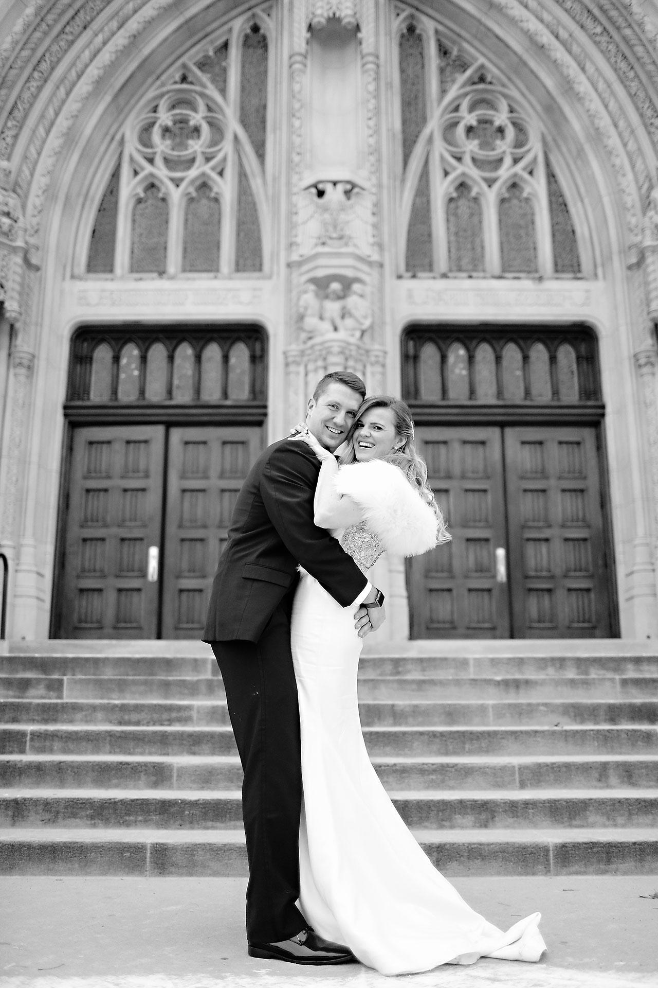 Karissa Ryan Indianapolis Winter Wedding 203