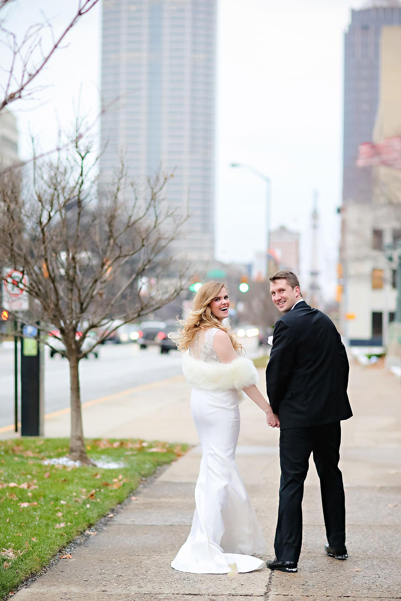 Karissa Ryan Indianapolis Winter Wedding 200