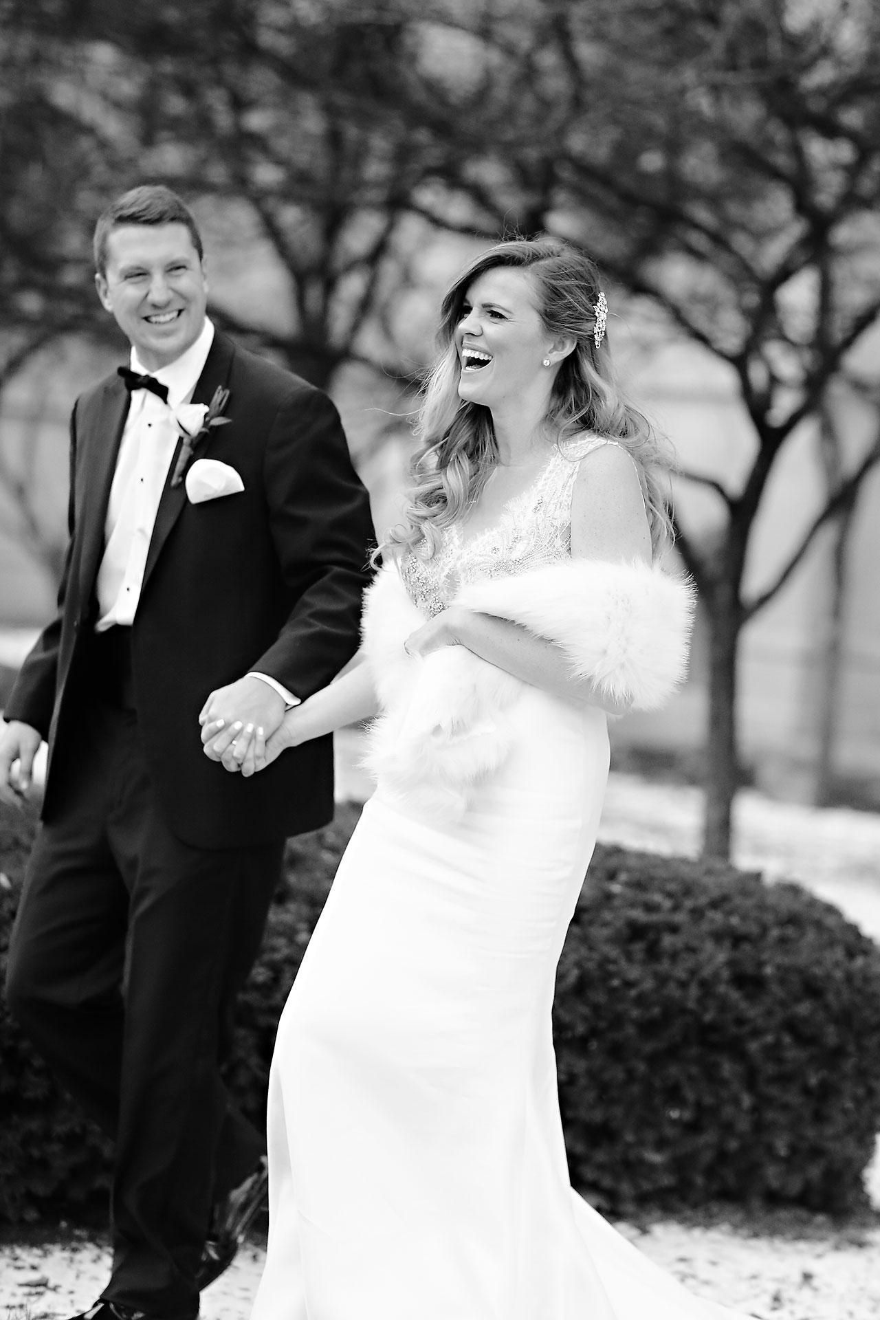 Karissa Ryan Indianapolis Winter Wedding 196