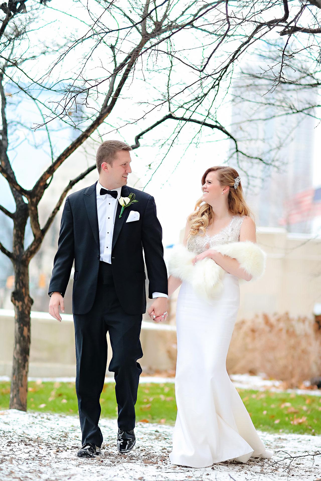 Karissa Ryan Indianapolis Winter Wedding 195