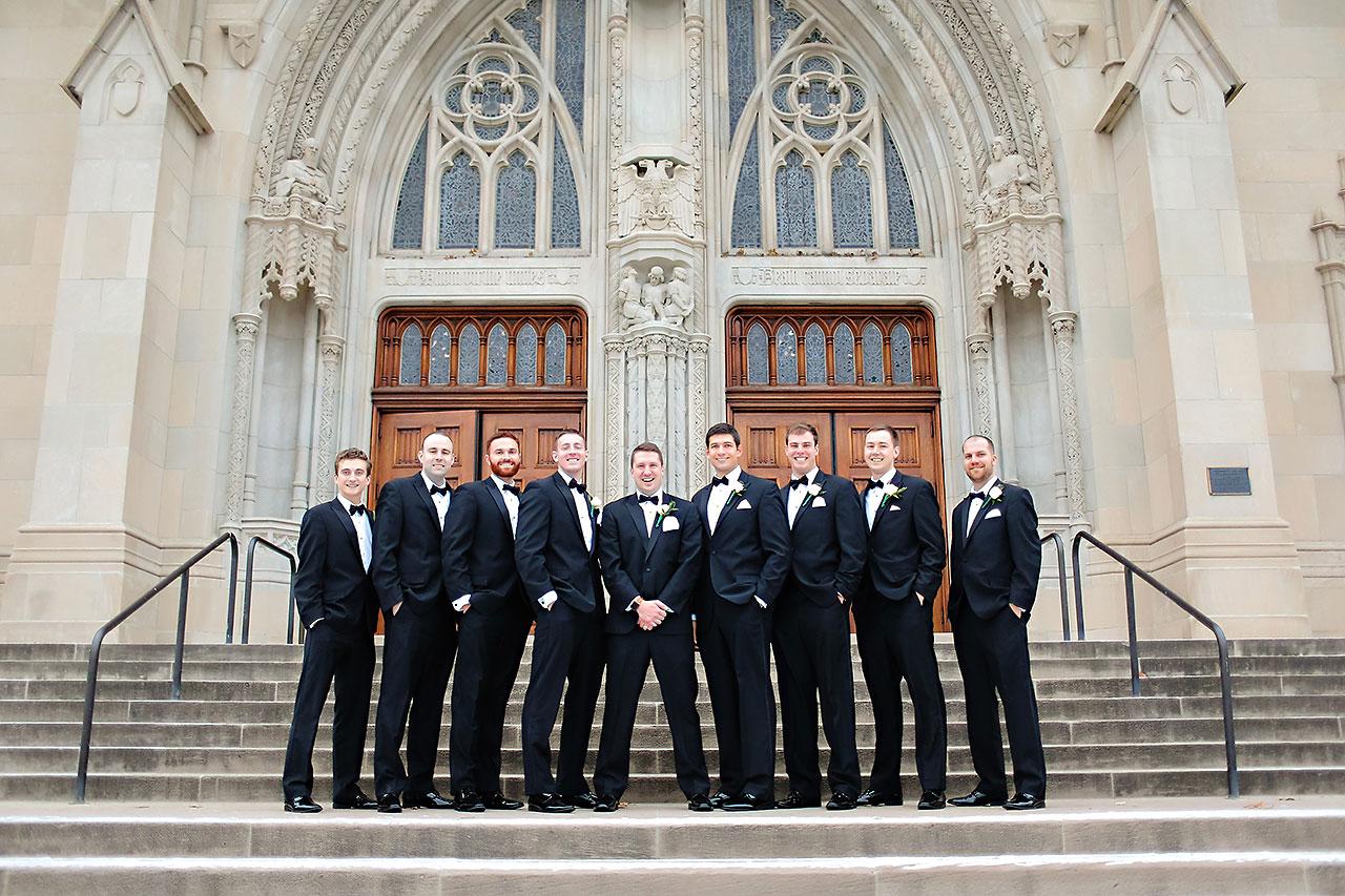 Karissa Ryan Indianapolis Winter Wedding 192